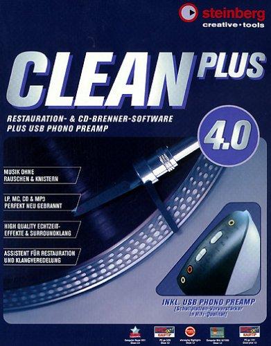 Clean plus 4.0