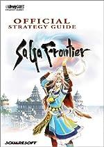 Official Saga Frontier Strategy Guide de BradyGames