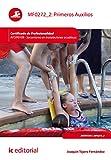 Image de Primeros auxilios. AFDP0109
