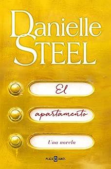 El apartamento, Danielle Steel (rom) 51T8Y0CE%2BVL._SY346_