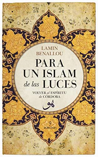 Para un islam de las luces (Al Ándalus) eBook: Mohamed Lamine ...