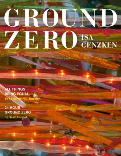 Isa Genzken: Ground Zero por Benjamin H. D. Buchloh