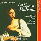 Serva Pardona [Import allemand]
