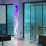 nanoleaf Light Panels Erweiterungspack - 3 zusätzliche modulare LED Panels - Starterkit wird benötigt [16 Millionen Farben | Plug and Play | iOS (Apple Home Kit kompatibel) & Android]