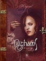 Oghams - Le temps des elfes de Krystal Camprubi