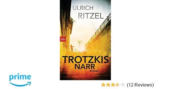 Krimis & Thriller Bücher Trotzkis Narr Ritzel