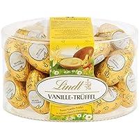 Lindt & Sprüngli Eier, Vanille Trüffel, 1er Pack (1 x 450 g)
