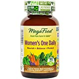 DailyFoods, Women's One Daily, 90 Tablets