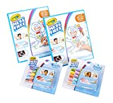 Crayola Color Wonder - Set Ricarica / Color Wonder Refill Set - SIOC