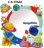 3-D Effekt _ Kinder Spiegel