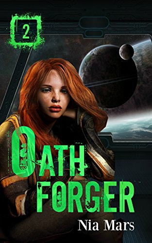 oath-forger-book-2-a-reverse-harem-sci-fi-romance-english-edition