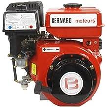 Moteur bernard - Robinet essence moteur bernard ...