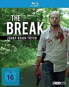 The Break - Jeder kann töten [Blu-ray]