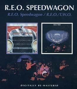 Reo Speedwagon/R.E.O.T.W.O [Import allemand]