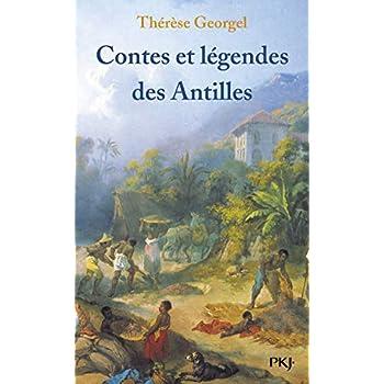 Contes et légendes des Antilles