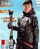 Produkt-Bild: Robuste Crivit Sports Unisex Snowboard / Ski-jacke (Skijacke Unisex) Wassersäule des Obermaterials 3.000 mm Größe 146/152