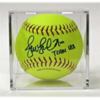 Softball Display Case Cube Holder - Case of 12 by BallQube