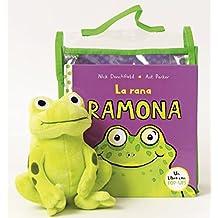 Pack La Rana Ramona (Pollo Pepe)