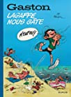 Gaston, Tome 11 - Lagaffe nous gâte : Opé l'été BD 2019