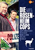 Die Rosenheim Cops - Staffel 16 (7 DVDs)