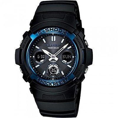 Casio G-Shock Men's Watch AWG