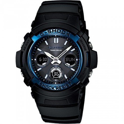 Casio-G-Shock-Mens-Quartz-Watch-with-Analogue-Digital-Display-and-Black-Resin-Strap