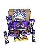 Cadbury Dairy Milk Ultimate Selection Gift Hamper - Hamper Exclusive To Burmonts