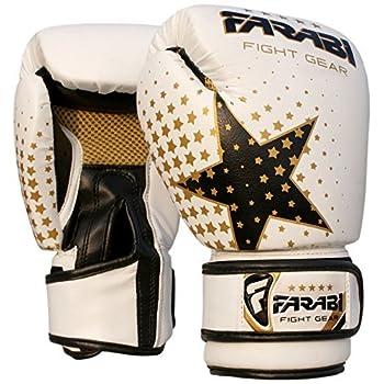 Farabi Guantes de boxeo...