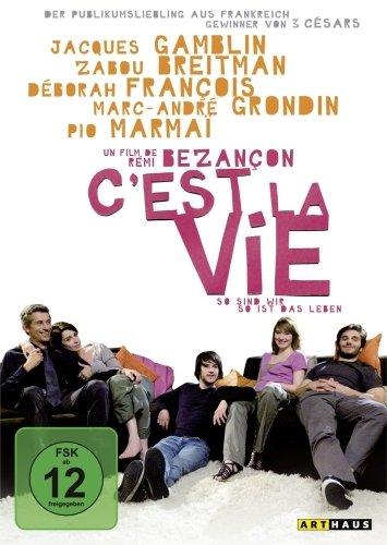 Bild von C'est la vie - So sind wir, so ist das Leben