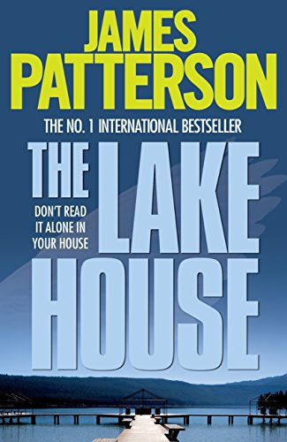The Lake House (English Edition)