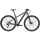 Bergamont Revox 7 FMN 27.5'' / 29'' Damen MTB Fahrrad grau/schwarz/pink 2019: Größe: XXL 29'' (194-203cm)