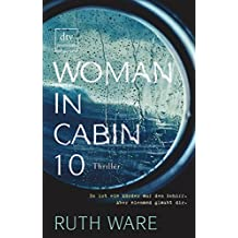 Woman in Cabin 10: Thriller