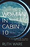 Image of Woman in Cabin 10: Thriller
