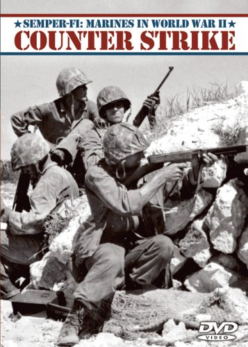 Preisvergleich Produktbild Counter Strike: Semper-Fi: The Marines in Wwii [DVD] [Import]