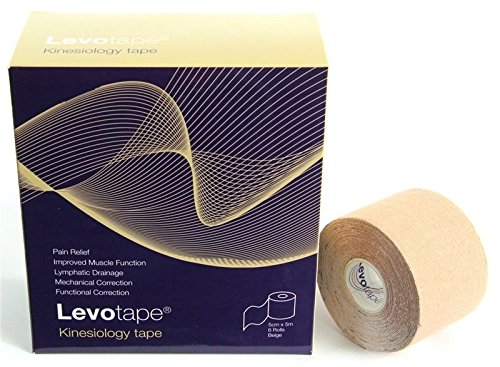 Levotape Kinesiology Tape Royal