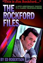 This Is Jim Rockford...: The Rockford Files by Ed Robertson (1995-05-03)