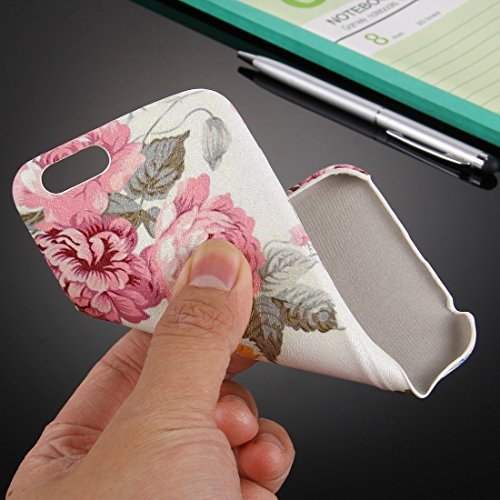 Phone case & Hülle Für iPhone 6 Plus / 6s Plus, IMD Workmanship Paste Haut Muster Schutzmaßnahmen Leder Tasche ( SKU : IP6P1531A ) IP6P1531K