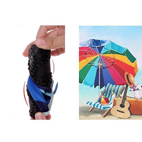 Strandschuhe/ Aquaschuhe/ Surfschuhe mit Mehrfabe für Damen, Herren , Kinderund Baby blau(Kinder)
