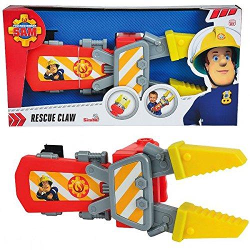 Feuerwehrmann Sam - Kinder Feuerwehr Rettungsschere