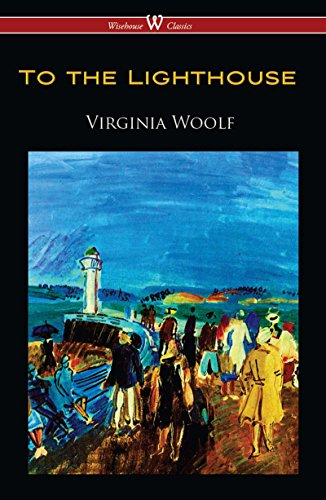 To the Lighthouse (Wisehouse Classics Edition) (English Edition) por Virginia Woolf