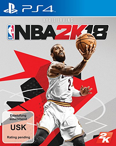 NBA 2K18 - Standard Edition - [PlayStation 4]