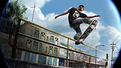 Skate 2 by Electronic Arts
