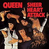 Queen: Sheer Heart Attack (Audio CD)