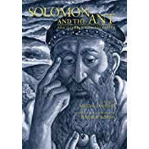 Solomon and the Ant: And Other Jewish Folktales (English Edition)