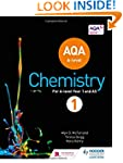 AQA A Level Chemistry Student Book 1...