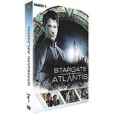 Stargate Atlantis - Saison 1