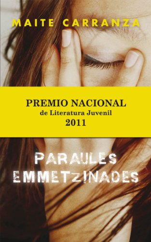 Paraules emmetzinades (periscopi book 11) (catalan edition)