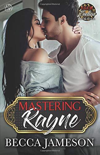 Mastering Rayne (Club Zodiac, Band 4)