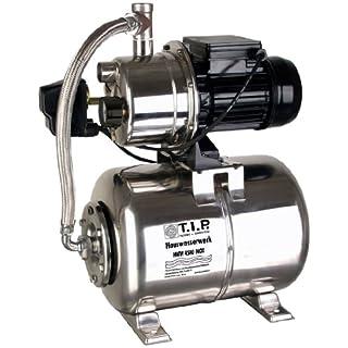 T.I.P. 31140 Hauswasserwerk HWW 4500 Inox Edelstahl