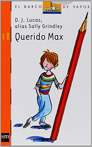 Querido Max (Barco de Vapor Naranja)